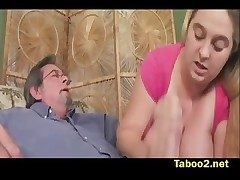 Amanda heavens 4th date handjob