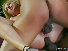 Light-complexioned Taylor Lynn fucking anally equivalent to well supplied aint bantam thing