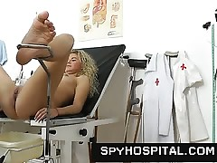 A hidden cam trap at obgyn clinic